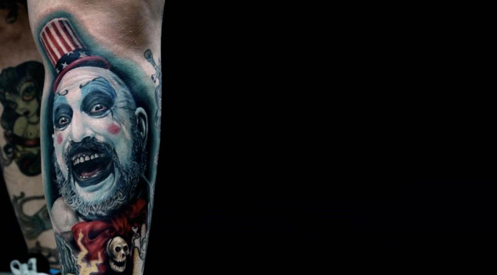 Javi Antunez, tattoo artist - Vlist (2)