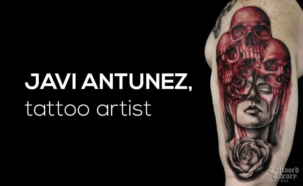 Javi Antunez, tattoo artist - Vlist (3)