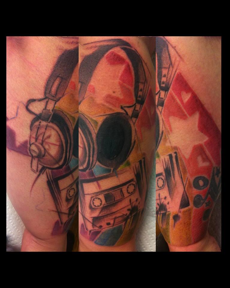Krist karloff tattoo artist the vandallist for Tattoo lafayette indiana
