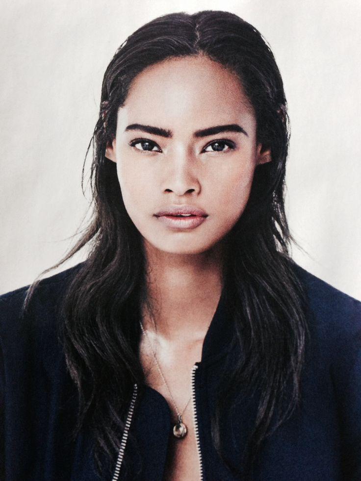Style Icon Malaika Firth