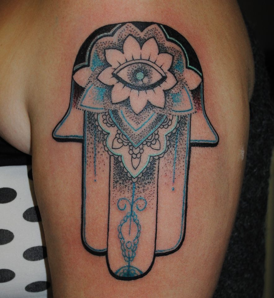 Samme Antunes - ARTpura tattoo - Vlist (1)