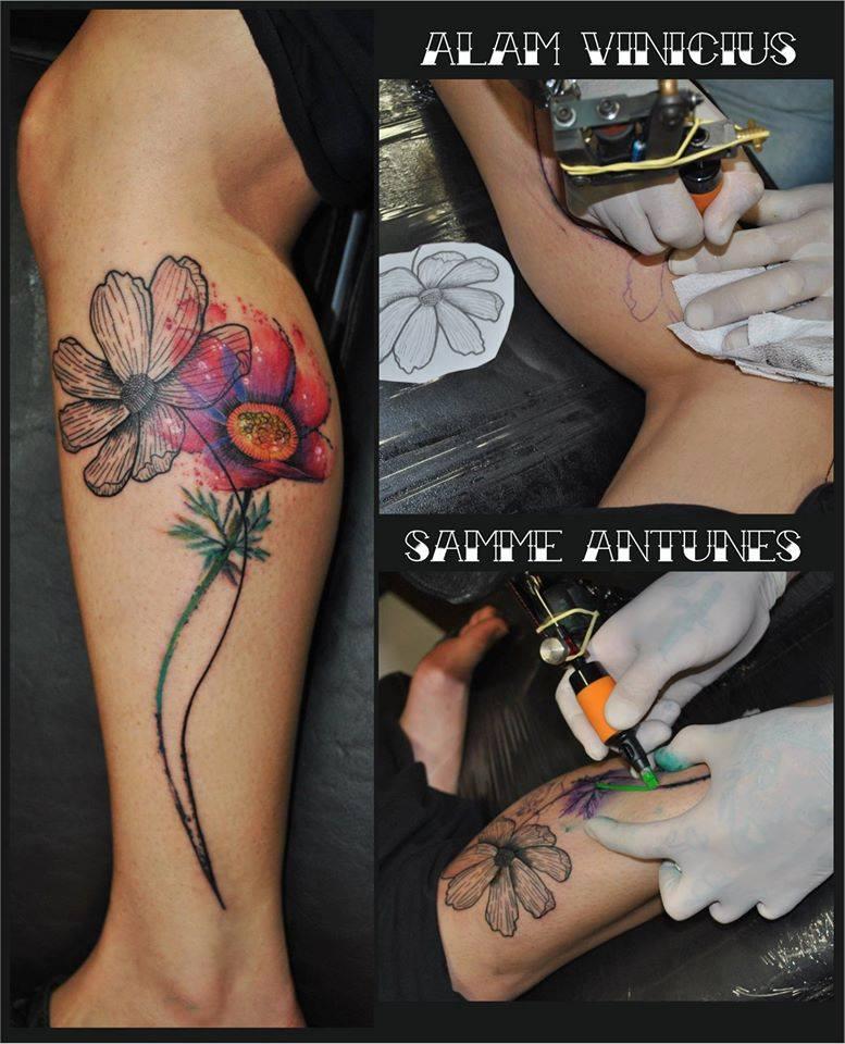 Samme Antunes - ARTpura tattoo - Vlist (8)