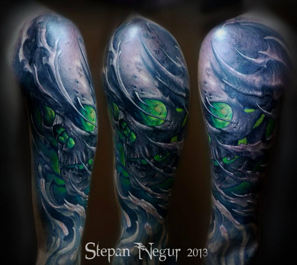 Stepan Negur - vlist (11)