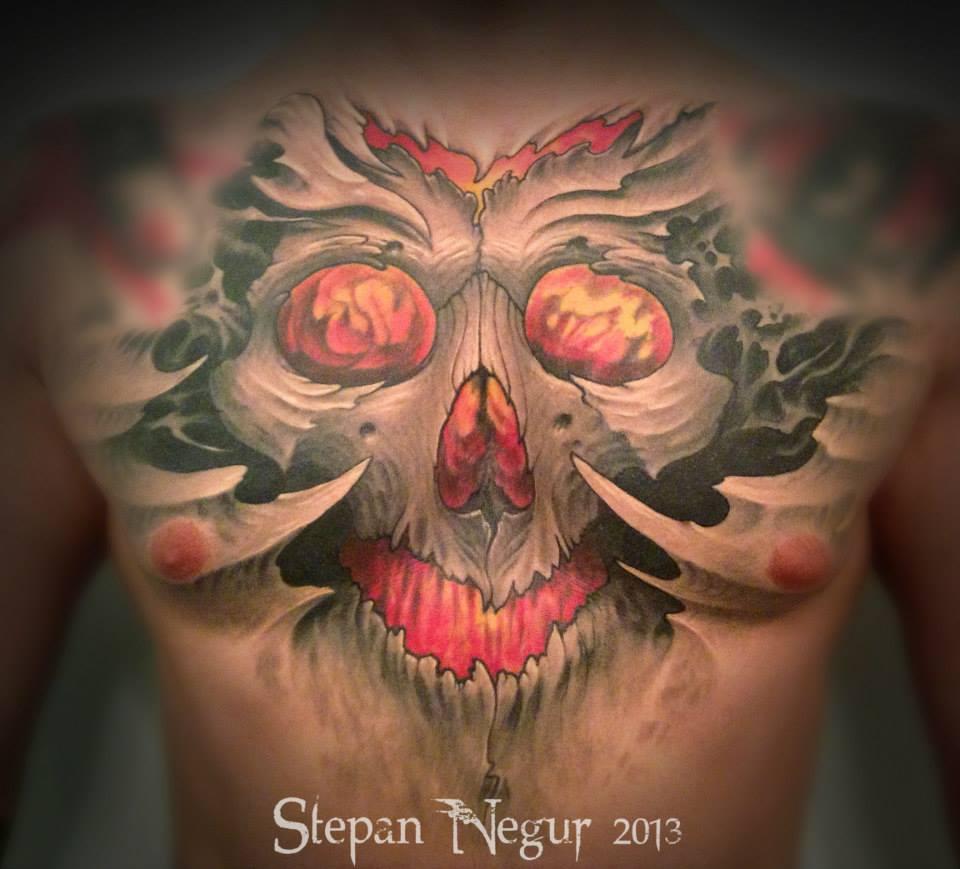 Stepan Negur - vlist (12)