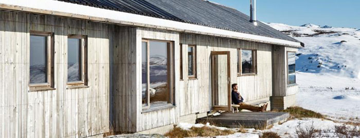 Norwegian-cabin Nordic design (1)